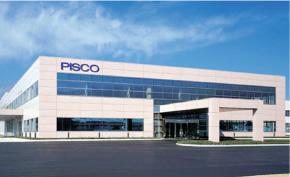 NIHON PISCO Co., LTD. & PISCO SHINPAN Co.,LTD.